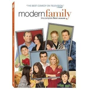 Modern Family: The Complete First Season...