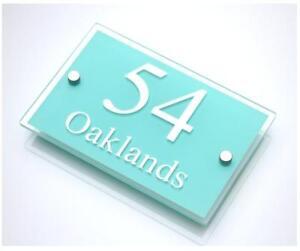 Address Plaques Weathervanes & Garden Decor