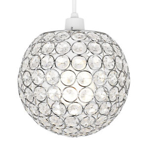 modern jewel globe ceiling light pendant lamp shade. Black Bedroom Furniture Sets. Home Design Ideas