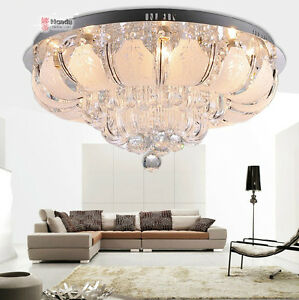 ... -Luxury-Living-Room-Ceiling-Lamp-Fixture-Crystal-Chandelier-Lighting