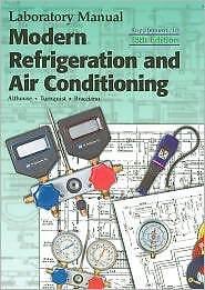 Refrigeration Modern Refrigeration Air Conditioning