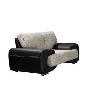 modern sessel relaxsessel sofa couch margo couchgarnitur gro e farbauswahl ebay. Black Bedroom Furniture Sets. Home Design Ideas