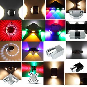 Modern design LED Wandleuchte Wandlampe Wandleuchten Wandlampen Flurlampe - <span itemprop='availableAtOrFrom'>Berlin, Deutschland</span> - Modern design LED Wandleuchte Wandlampe Wandleuchten Wandlampen Flurlampe - Berlin, Deutschland