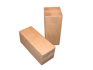 Beine Für Möbel : m belfu buche 100x100x250 mm m belf e tischbeine beine f r m bel bett ebay ~ Buech-reservation.com Haus und Dekorationen