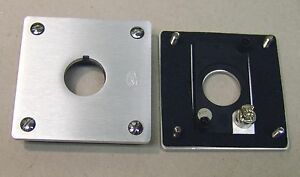 Moeller-Eaton-Einbautableau-M22-E1-Silber-NEU