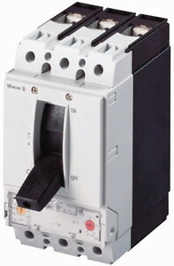 Moeller-Leistungsschalter-NZMH2-A40-NZM-2-A40-OVP-32-40A-3-pol-40A-Hauptschalter