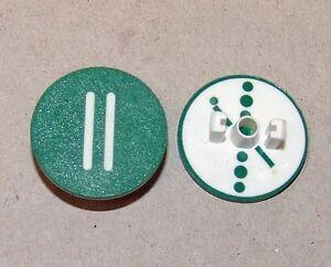 Moeller-RMQ22-Einlegeschild-fuer-Drucktaster-Gruen-II-NEU