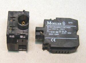 Moeller-RMQ22-Lampenfassungselement-EFR-NEU
