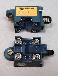 Moeller-Schaltereinsatz-ATB11-1-NEU