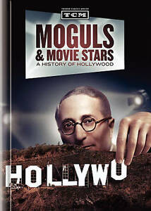 Moguls & Movie Stars: History of Hollywo...