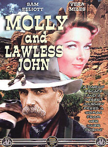 Molly and Lawless John (DVD, 2003)