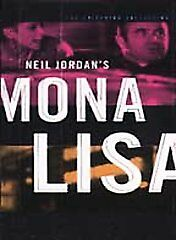 Mona Lisa (DVD, 2001, Criterion Collecti...