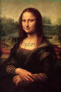 Mona-Lisa-by-DaVinci-GICLEE-ART-PRINT-12-x-18-Many-Sizes