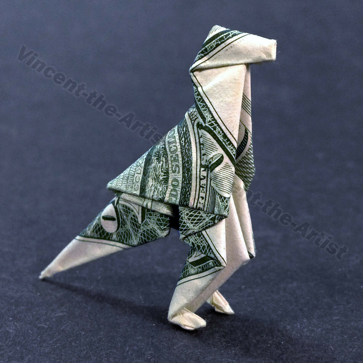MONEY ORIGAMI Many Designs to choose from! Unique Dollar ... - photo#32