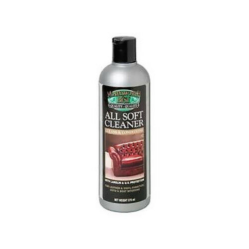 Moneysworth & Best All Soft Cleaner Conditioner Leather