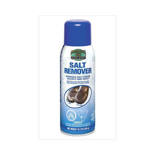 Moneysworth & Best Salt Stain Remover Spray Can Leather