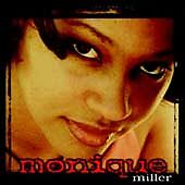 Monique Miller by Monique Miller (CD, Ma...