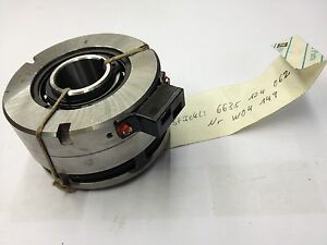 Monoscheibenbremse-ZF-EKR-2-TeilNr-W-041-49-24V-31W-NEU-ovp