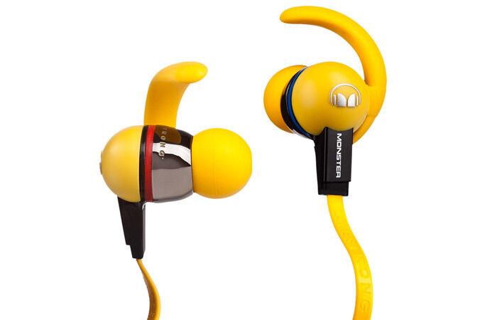 eBay.com - Monster iSport LiveStrong In-Ear Headphones - $59.99