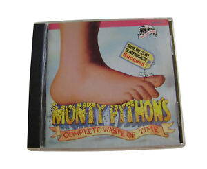 Monty Python's Complete Waste of Time  (...