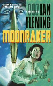 Moonraker-Ian-Fleming-Good-Used-Book
