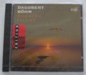 Morning-Flight-Dagobert-Boehm-INAK-noch-verschweisst
