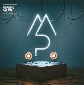 Morning Parade by Morning Parade (CD, Ma...