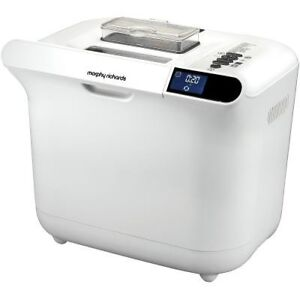 Morphy Richards 48323 Bread Machine