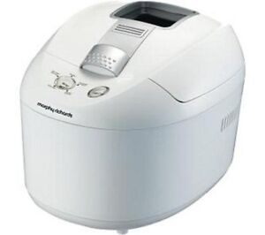 Morphy Richards 48330 Bread Machine