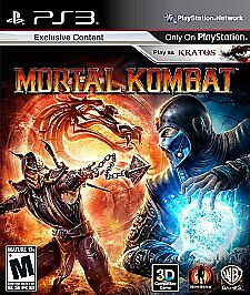 Mortal Kombat [Best Buy Exclusive]  (Son...