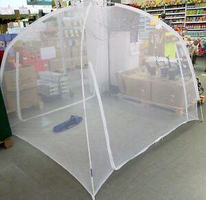moskito zelt moskitonetz 1 6x2m angelzelt m ckennetz mit. Black Bedroom Furniture Sets. Home Design Ideas