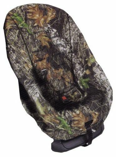 Mossy Oak Infinity Camo Car Truck SUV Infant Toddler Child Baby Car seat cover in Baby, Car Safety Seats, Car Seat Accessories | eBay