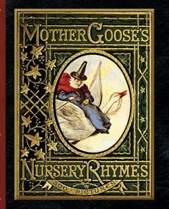 Mother Goose's Nursery Rhymes (2010, Pap...