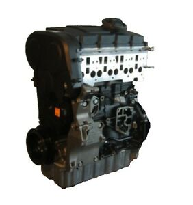 motor austauschmotor bmr vw passat 2 0 tdi 125 kw engine long block ebay. Black Bedroom Furniture Sets. Home Design Ideas