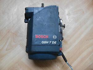 Motor eines BOSCH Bohrhammer GBH 7 DE - Trier, Deutschland - Motor eines BOSCH Bohrhammer GBH 7 DE - Trier, Deutschland