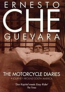 The Motorcycle Diaries : A Journey Aroun...
