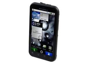 Motorola DEFY - 2 GB - Black (Unlocked) ...