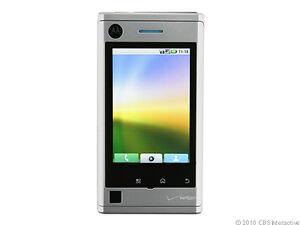 Motorola Devour A555