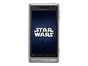 Motorola Droid Star Wars R2D2