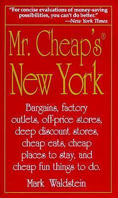 Mr. Cheaps New York Bargains, Factory Outlets, Off Price Stores, Deep