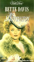 Mr. Skeffington (VHS)