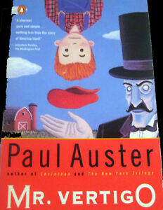 Mr. Vertigo. by Paul Auster - Deutschland - Mr. Vertigo. by Paul Auster - Deutschland
