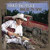 Mud on the Tires by Brad Paisley (CD, Ju...