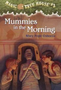 Mummies in the Morning No. 3 by Mary Pop...