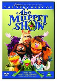 Muppets - The Best Of The Muppets Vol.1 ...