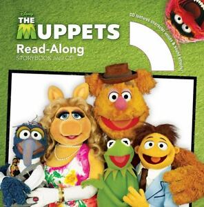 The Muppets by Disney Book Group Staff a...