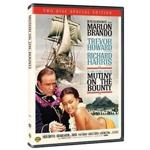 Mutiny on the Bounty (DVD, 2006, 2-Disc ...