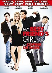 My Best Friend's Girl (DVD, 2009, Biling...
