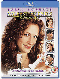 My Best Friend's Wedding (Blu-ray, 2008)