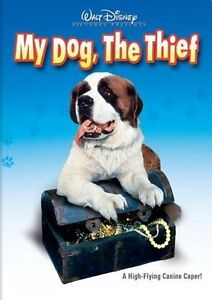 My Dog the Thief (DVD, 2006)